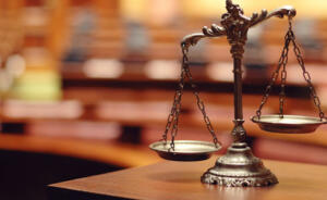 Ritual para ganar un proceso legal jurídico