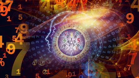 Uso de la Numerología en el esoterismo