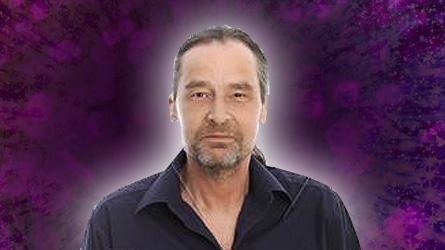 Maestro Tiberio elfuturoentumano.com