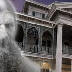 Fantasma de Rasputín en la Mansión Disney