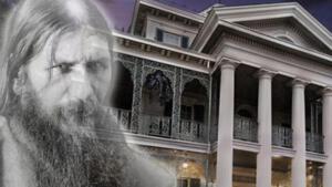 Cómo Walt Disney eliminó el fantasma Rasputin de la mansión de Disneyland