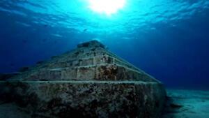 Secretos en las pirámides sumergidas de Cuba