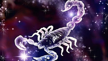 El Futuro para el signo de Escorpio