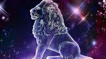 El Futuro para el signo de Leo