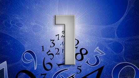 Numerología 1