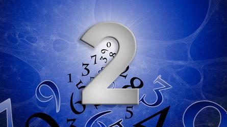 Numerología 2