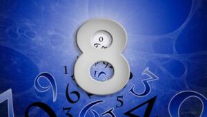 Numerología 8