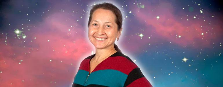 Sara Galván Tarotista