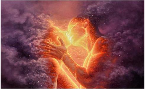 Resultado de imagen de imágenes de amor verdadero y eterno