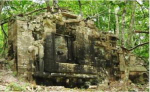 Impresionantes fotos: hallan dos nuevas ciudades mayas en la selva mexicana