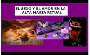 Rituales para mejorar tu vida sexual