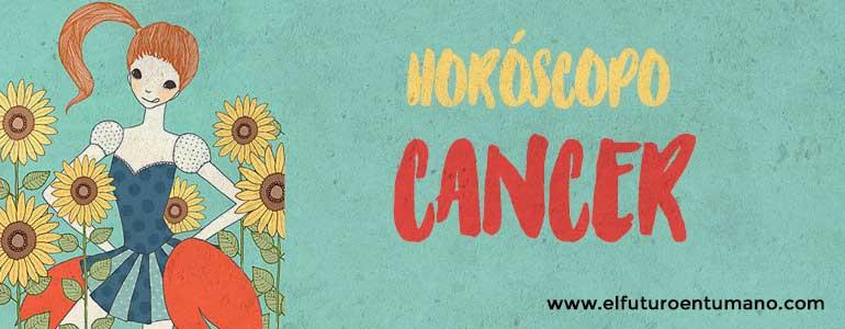 Horóscopo Gratis Cancer El Futuro en tu mano