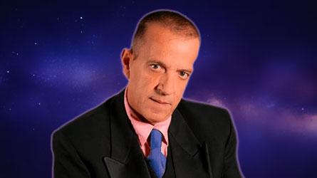 Sergio Mejinez Tarotista